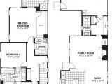 Village Homes Floor Plans Dixie Village Floor Plan 1 New Homes In Oceanside
