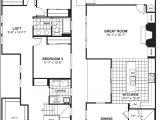 Village Homes Floor Plans Dixie Village Floor Plan 3 New Homes In Oceanside