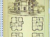 Vintage Home Floor Plans 10 Images About Antique House Plans On Pinterest Queen