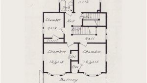 Vintage Home Floor Plans Free Home Plans Vintage Floor Plans