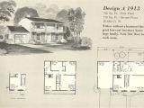 Vintage Home Floor Plans Vintage House Plans 1913 Antique Alter Ego