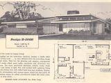 Vintage Home Floor Plans Vintage House Plans 208h Antique Alter Ego