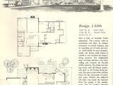 Vintage Home Floor Plans Vintage House Plans 2356 Antique Alter Ego