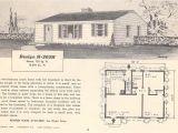 Vintage Home Floor Plans Vintage House Plans 305h Antique Alter Ego