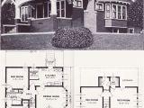 Vintage Home Plans 17 Best Ideas About Vintage House Plans On Pinterest
