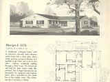 Vintage Home Plans Vintage House Plans 1373