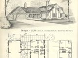 Vintage Home Plans Vintage House Plans 2126