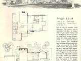Vintage Home Plans Vintage House Plans 2356 Antique Alter Ego