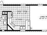 Vintage Mobile Homes Floor Plans 10 Great Manufactured Home Floor Plans Mobile Home Living
