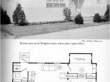 Vintage Mobile Homes Floor Plans Autres Couvertures De Magazines Rockwell 06