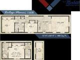 Vintage Mobile Homes Floor Plans Vintage Mobile Home Floor Plans