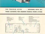 Vintage Mobile Homes Floor Plans Vintage Mobile Homes Floor Plans