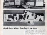 Vintage Mobile Homes Floor Plans Vintage Mobile Homes Throwback Thursday issue 2