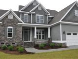 Vinyl Siding House Plans House Plans with Stone and Siding