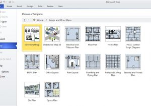 Visio Home Plan Template Download Home Plan Template Visio House Design Plans