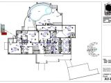 Visio Home Plan Template Plan D tools