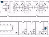 Visio Home Plan Template Visio Floor Plan Gurus Floor