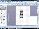 Visio10 Home Plan Template Download 88 Visio Stencils for Home Design Visio Stencil Rack