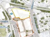 Vuda Online Master Plan Home Brockley Central Lewisham Gateway Aims to Get Taller