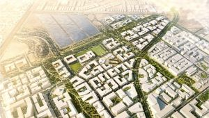 Vuda Online Master Plan Home Masdar City Launches Phase 2 Master Plan Green Building