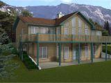 Walk In Basement House Plans House Plans with Walkout Basement Smalltowndjs Com