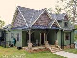 Walk Out Basement House Plans Small Lake House Plans with Walkout Basement Inspirational Small