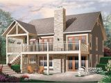 Walk Out Basement House Plans Small Luxury Small Home Plans with Walkout Basement New Home