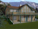 Walkout Basement Home Plans House Plans with Walkout Basement Smalltowndjs Com