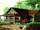 Walkout Basement House Plans On Lake Lake House Plans Walkout Basement Lake House Plans Lake
