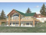 Walkout Basement House Plans On Lake top 28 Craftsman House Plans with Walkout Basement
