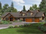 Walkout Ranch Home Plans Craftsman Ranch House Plans with Walkout Basement