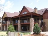 Walkout Ranch Home Plans Mountain House Plans with Walkout Basement Mountain Ranch