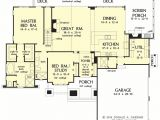 Walkout Ranch Home Plans Ranch House Floor Plans with Walkout Basement Lovely House