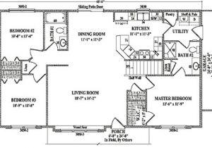 Wardcraft Homes Floor Plans Bridgeport by Wardcraft Homes Ranch Floorplan