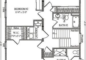 Wardcraft Homes Floor Plans Carlin by Wardcraft Homes Two Story Floorplan