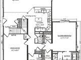 Wardcraft Homes Floor Plans Carrington by Wardcraft Homes Two Story Floorplan