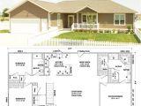 Wardcraft Homes Floor Plans Hanover Ii Prefab Modular Floorplan by Wardcraft Homes