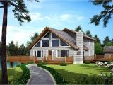Water Front House Plans Waterfront Homes House Plans Waterfront House with Narrow