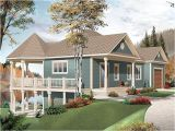 Water Front House Plans Waterfront House Plans Waterfront House Plan with Wrap