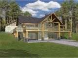 Waterfront Home Plans Sloping Lots Hillside Cottage Plans Morespoons 15c30aa18d65