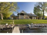 Waterfront Home Plans Sloping Lots Lakefront Homes House Plans House Plans Sloping Lot Lake