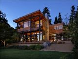 Waterfront Home Plans Sloping Lots Lakefront House Plans Sloping Lot Waterfront Walkout