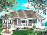 Waterfront Home Plans Sloping Lots Waterfront Home Plan Best Lake House Plans Images On