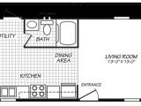 Waverly Mobile Homes Floor Plans Waverly Mobile Home Floor Plans Home Design and Style