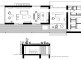 Weekend Home Plans Rectangular Wooden Weekend Floor Plan House Plans