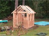 Well Pump House Building Plans How to Build A Pump House Shed Quick Woodworking Projects