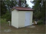 Well Pump House Building Plans Well House Sheds Here is the Completed Well House We