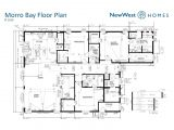 West Bay Homes Floor Plans Floor Plans for Contemporary Homes