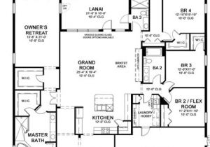 West Bay Homes Floor Plans Floorplan Of the Month Homes by Westbay Key Largo Crown