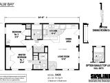 West Bay Homes Floor Plans Manufactured Homes Home